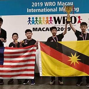WRO Macau