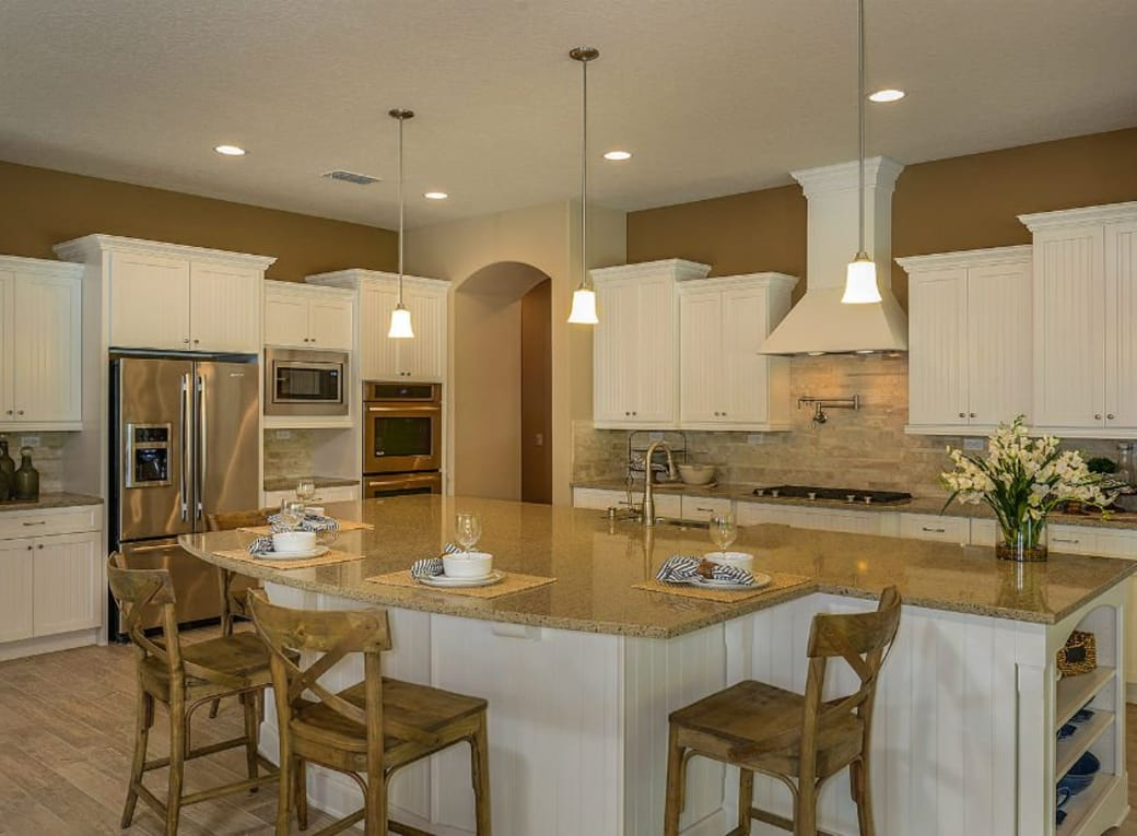 Orlando-Florida-Pulte-Enclave-VillageWalk-Sunchase-Kitchen
