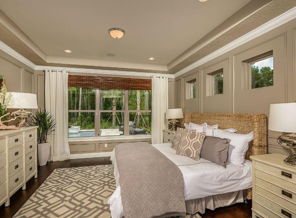 Orlando-Florida-Pulte-Enclave-VillageWalk-Portside-Owners-Suite