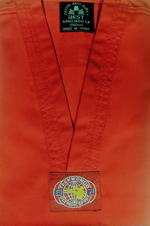 Red Uniform- Level 3