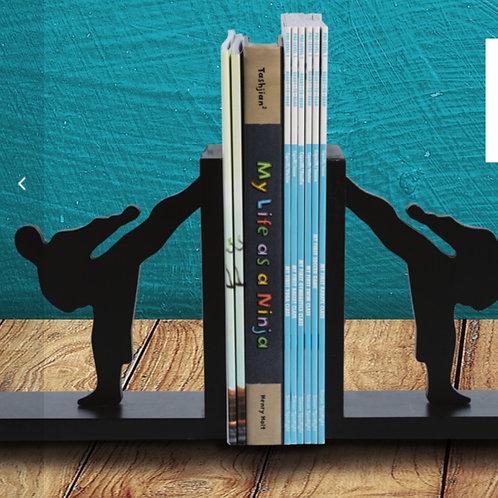 Book Ends Taekwondo