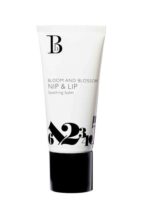 Bloom and Blossom Nip & Lip