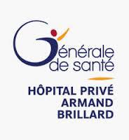 Hopital Privé Armand Brillard