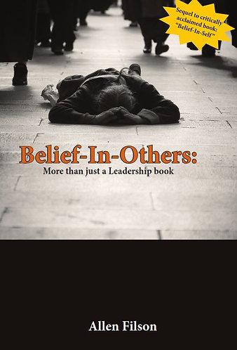 Belief-In-Others (Hardback)