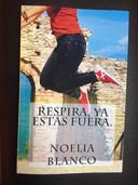 Entrevista a la escritora leonesa Noelia Blanco
