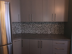 Microwave Wall(After)