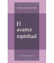 Avance espiritual, El