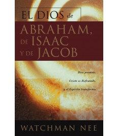 Dios de Abraham, de Isaac y de Jacob, El