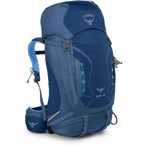 Osprey Kyte 46L Women's Backpack- Ocean Blue