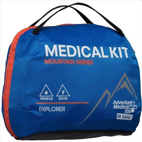 Medical Kit Mountain Series: Explorer