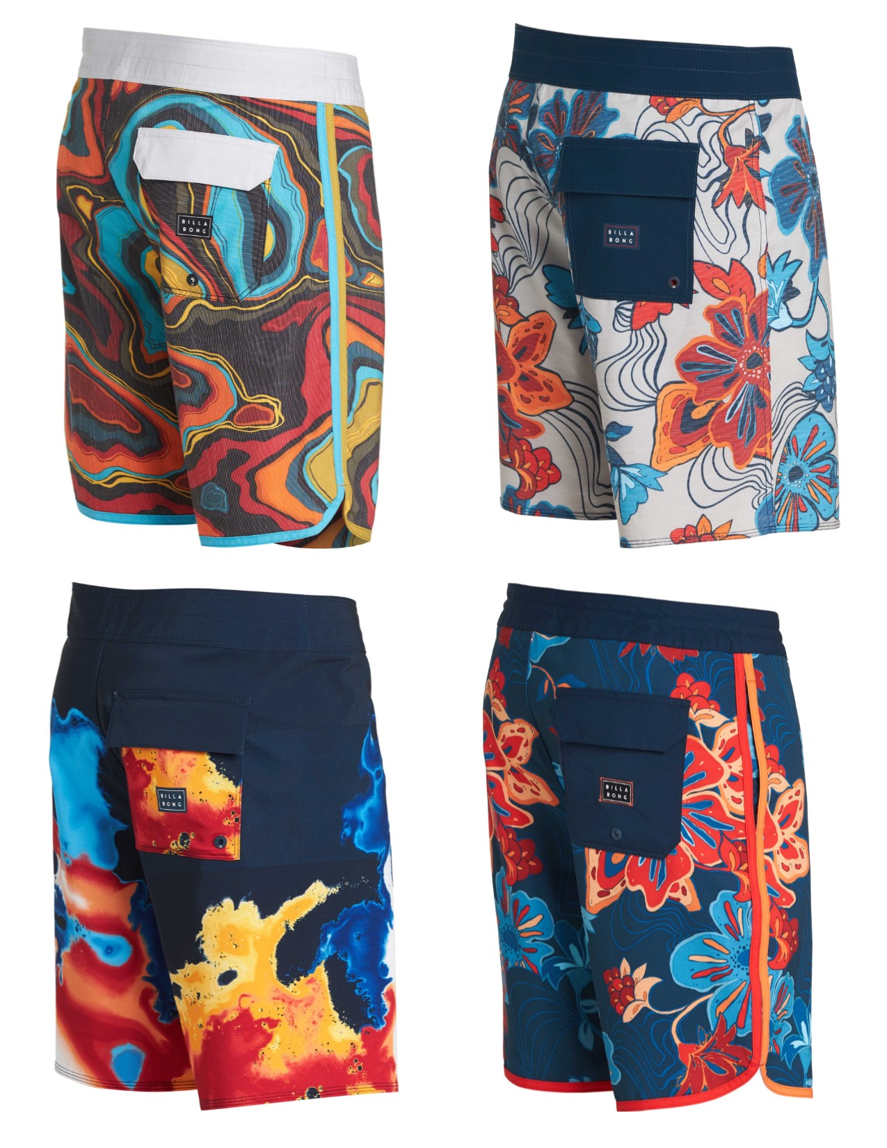 2018 billabong boardshorts 1