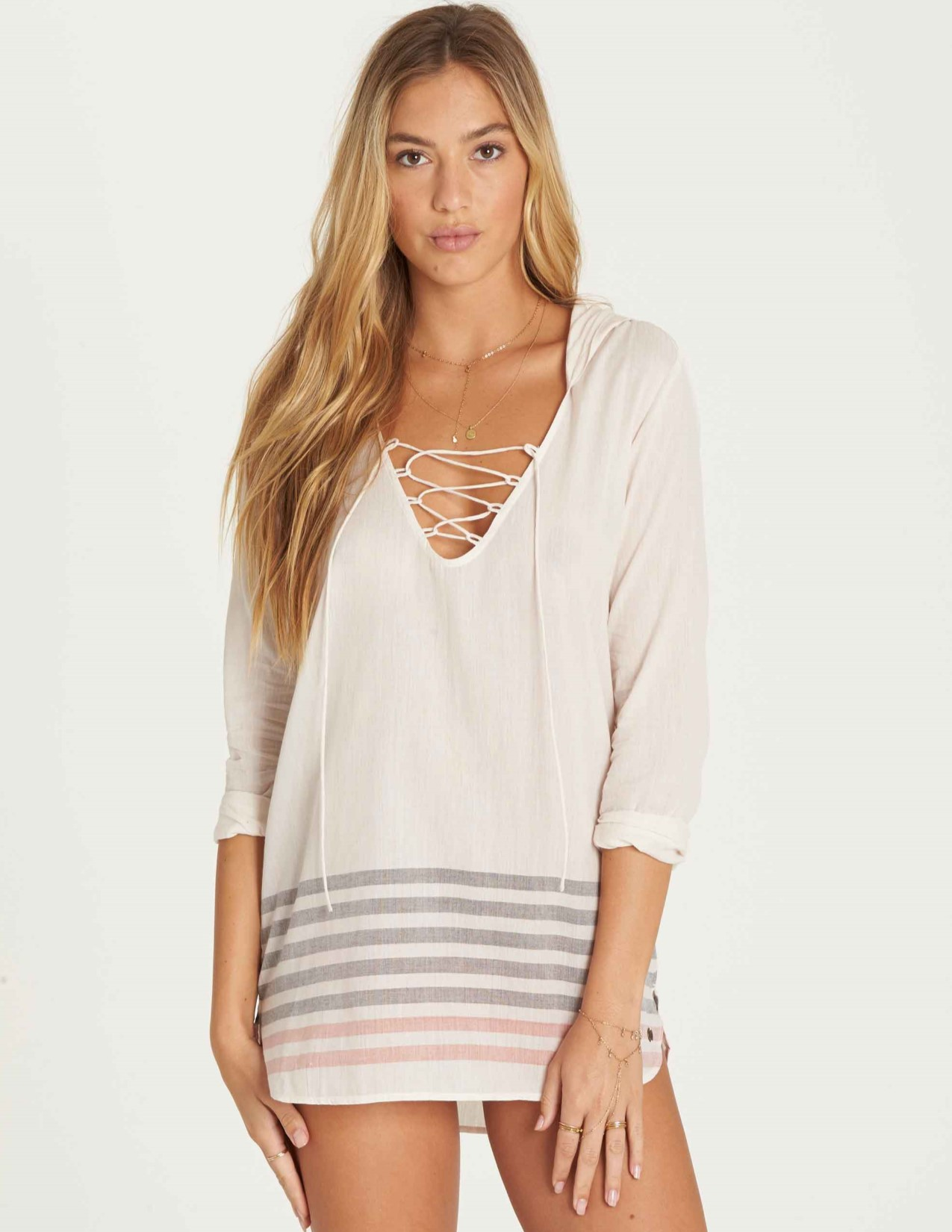 2018 Billabong Coverup