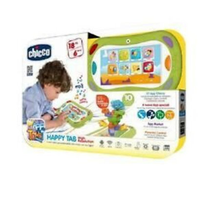 TABLET CHICCO HAPPY TAB SPECIAL