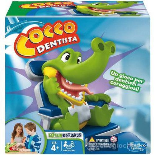 Cocco dentista Hasbro