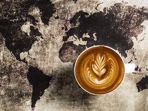 Ulike kaffetyper