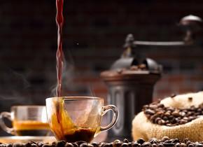 Hvorfor lukter kaffe så godt?