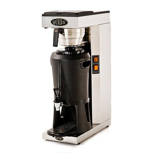 Coffee Queen Mega Gold A , Kaffetrakter inkl 2,5l serveringsstasjon