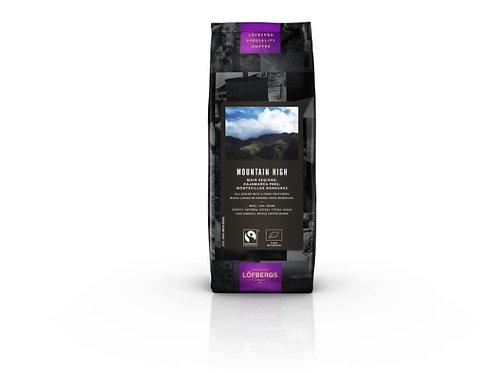 Mountain High hele bønner (Fairtrade og Økologisk)