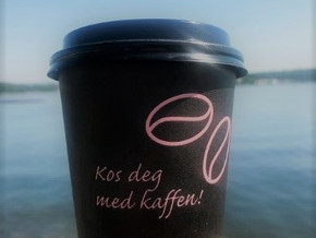 Sommerkaffe!