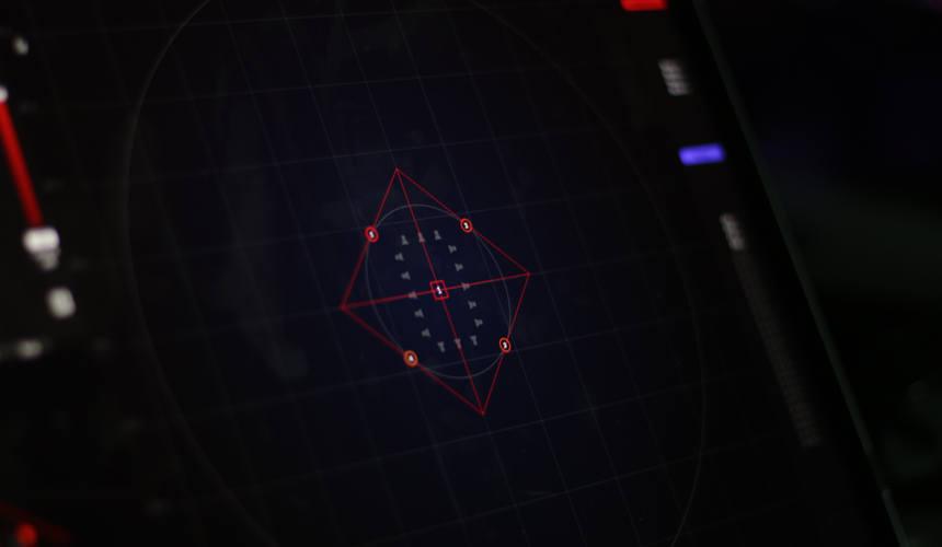 Audio 3D Mixage Oriente Objet