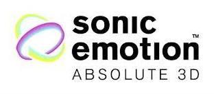 SonicEmotion