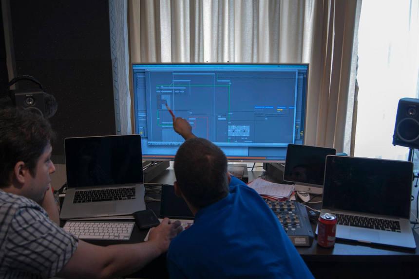 R&D et formation Audio 3D