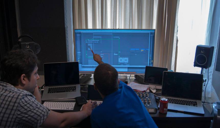 R&D Audio 3D