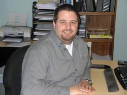 Kevin Salyer
