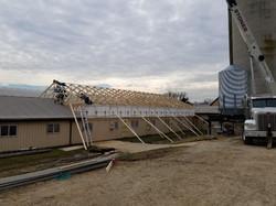 Milking Parlor Renovation