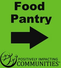 PIC Food Pantry Opens