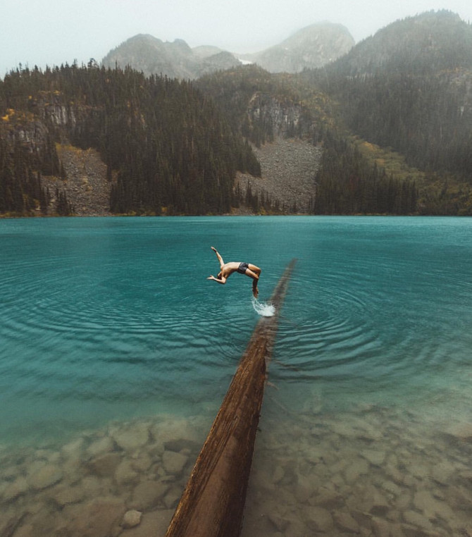 10 Instagram pics of Joffre Lakes that will make you want to go (back)