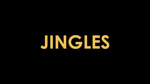 Jingles Mix