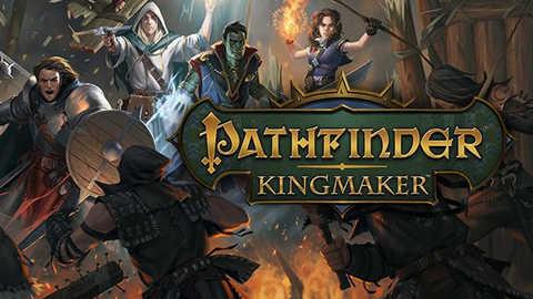 Pathfinder: Kingmaker Monsters Sound Design