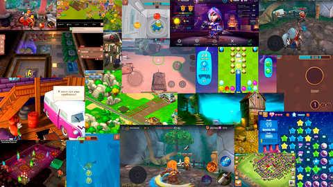 Sound Design Games Mix 2