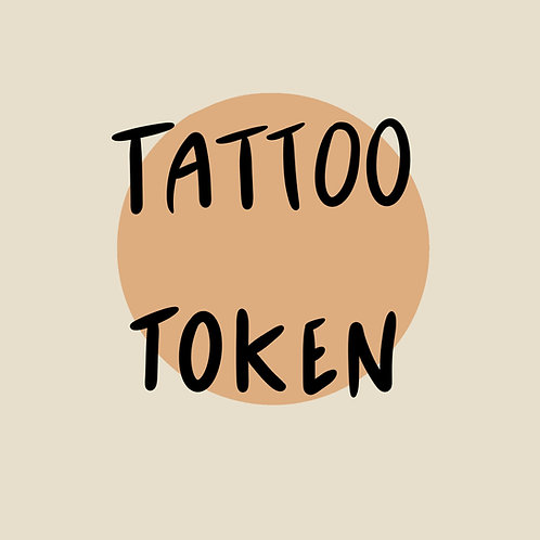 Tattoo Token