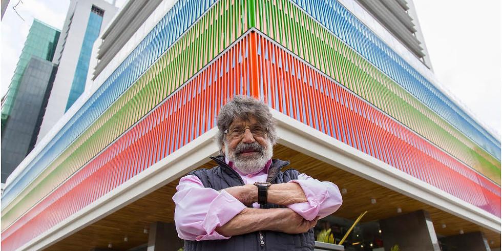 Carlos Cruz-Diez y la invención del color