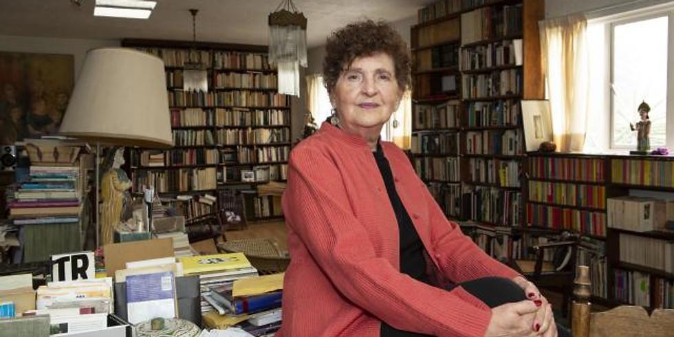 Margo Glantz y Escritura