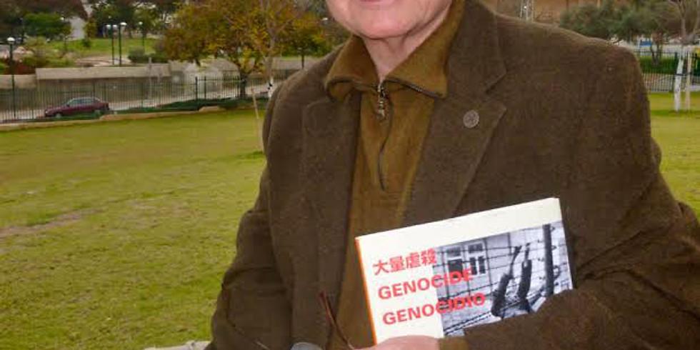 Dr. Ernesto Kahan - Escritor