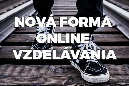 Nová forma online vzdelávania! TRUNIVERSITY Online