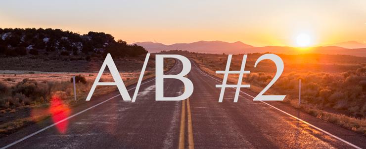 Sprievodca A/B testami #2 – resp. krátke zhrnutie