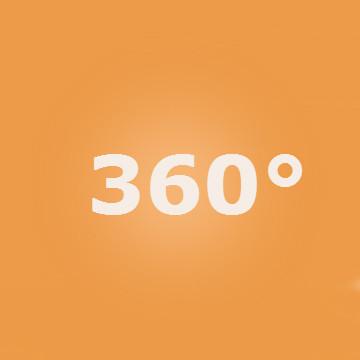 Facebook sprístupnil 360 stupnové videá