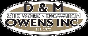 D & M Owens Inc.