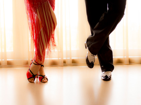 Dancing and Cognitive Decline
