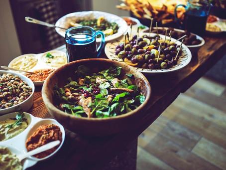 Mediterranean Diet - Best Diet For Mood, Heart and Weightloss