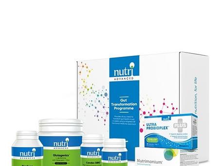 Gut Health for Good Health