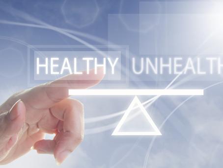 Make the Healthy Choice the Easy Choice