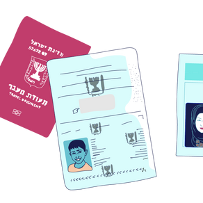 Court Ruling Means Young Jerusalem Arabs Face Easier Route to Israeli Citizenship