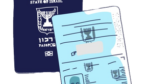Israel Eases Path to Citizenship for 20,000 East Jerusalem Palestinians