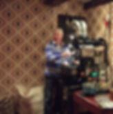 Rens Boekholt koffiebrander