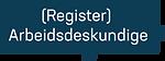 Register Arbeidsdeskundige